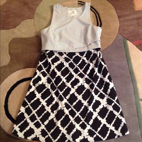 Anthropologie Dresses & Skirts - Anthropologie Tabitha Aleida Dress Sz 8